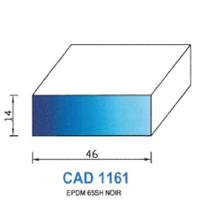 CAD1161N Profil NEO   65 SH Noir