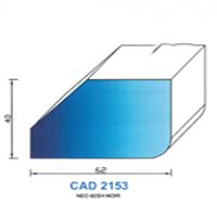 CAD2153N Profil NEO   60 SH Noir