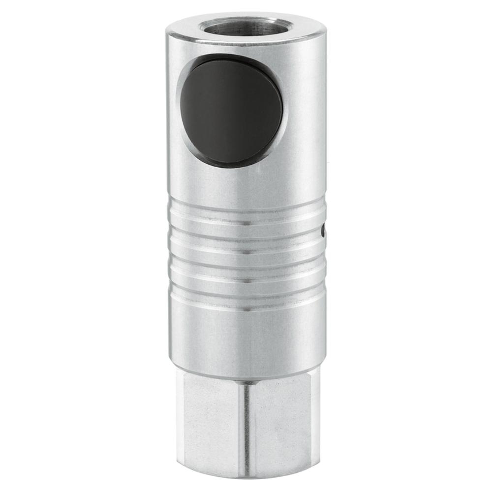 Raccord Métallique de Sécurité CSM [Ø 11 mm]   Fileté Cylindrique Femelle   [G 3/4]