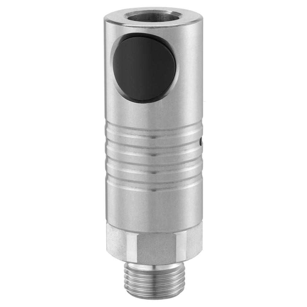 Raccord Métallique de Sécurité CSM [Ø 11 mm]   Fileté Cylindrique Mâle   [G 3/4]