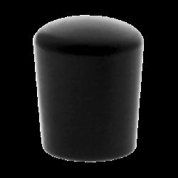 Embout Enveloppant ROND Noir