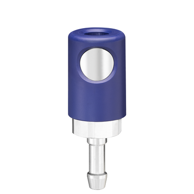 Raccord Rapide Standard IRC [Ø 6 mm]   pour Flexibles