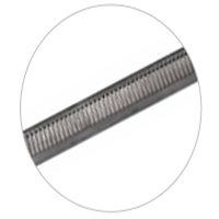 Bande NORMETTA W3   [Largeur 12 mm]   Vendu au Mètre