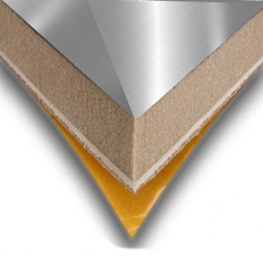 Plaque Insonorisation Type IV ADH   Format (2000 x 1000)