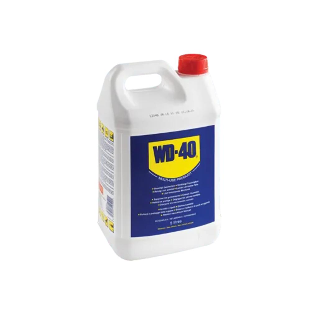 WD40 Bidon   [5 L]
