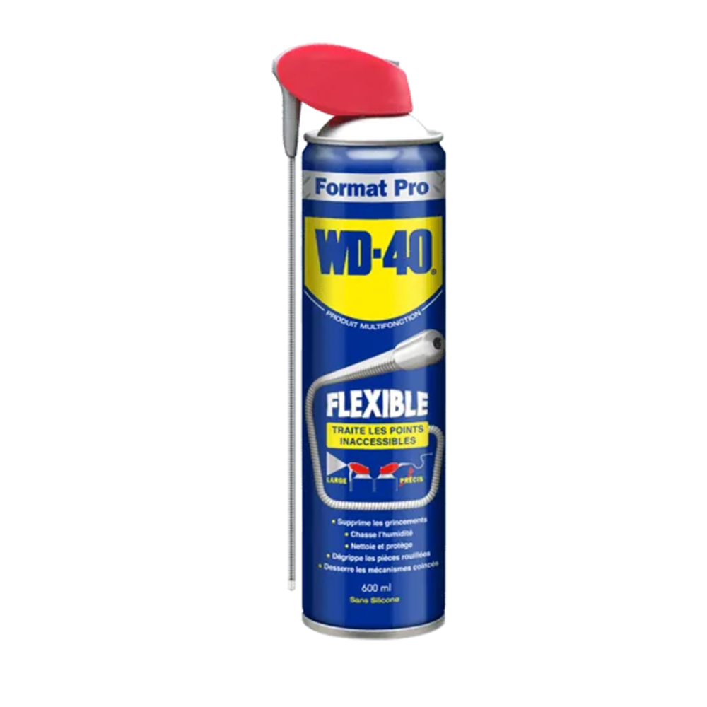 WD40 Flexible   [400 ml]
