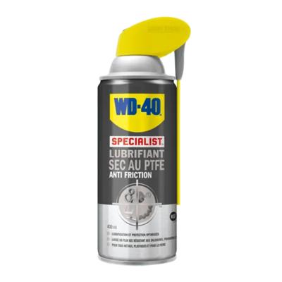 WD40 Lub Spec PTFE   [400 ml]