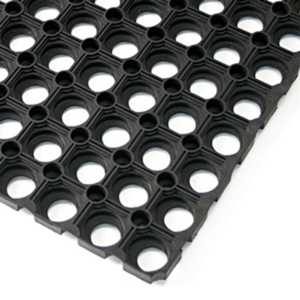 Caillebotis Noir   [1000 x 1500 x 23 mm]   Vendu à l'Unité