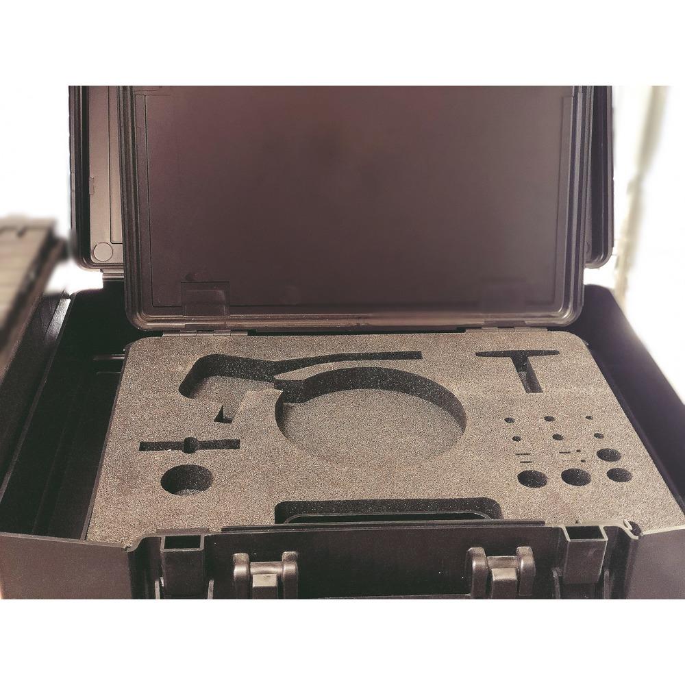 Notre société CADIF dispose de plusieurs machines de découpe sur mesure