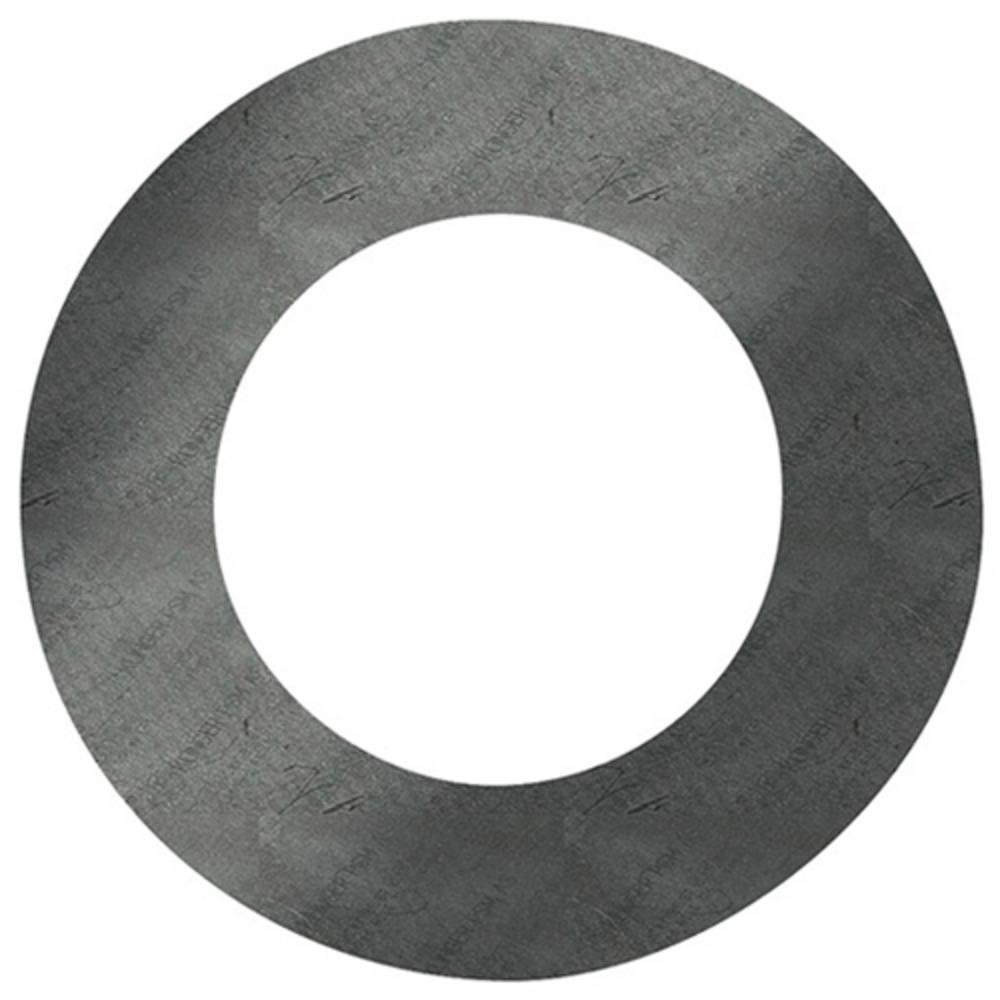 Joint GRAPHITE INOX   Non Percé   [EP 3 mm]