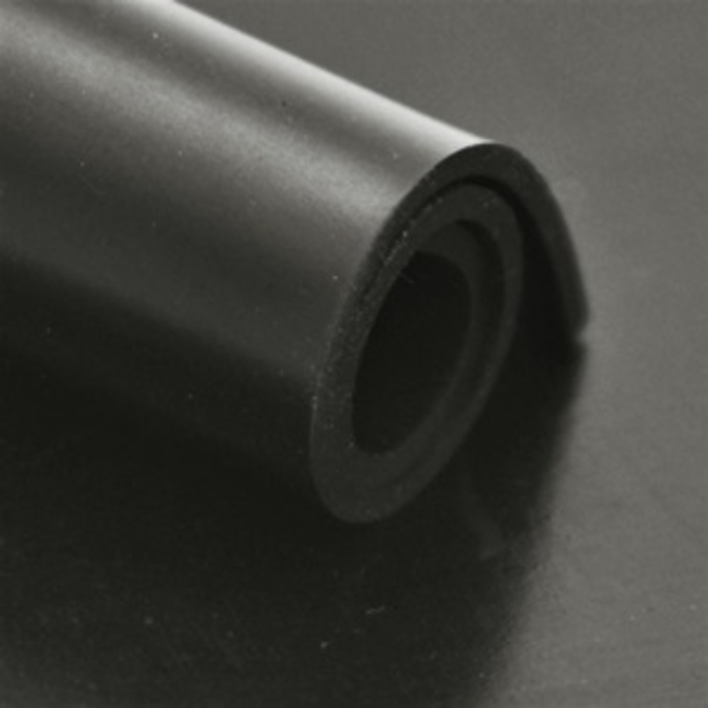Feuille EPDM 65 sh   [EP 1 mm]   1 Mètre Linéaire = 1,4 m²