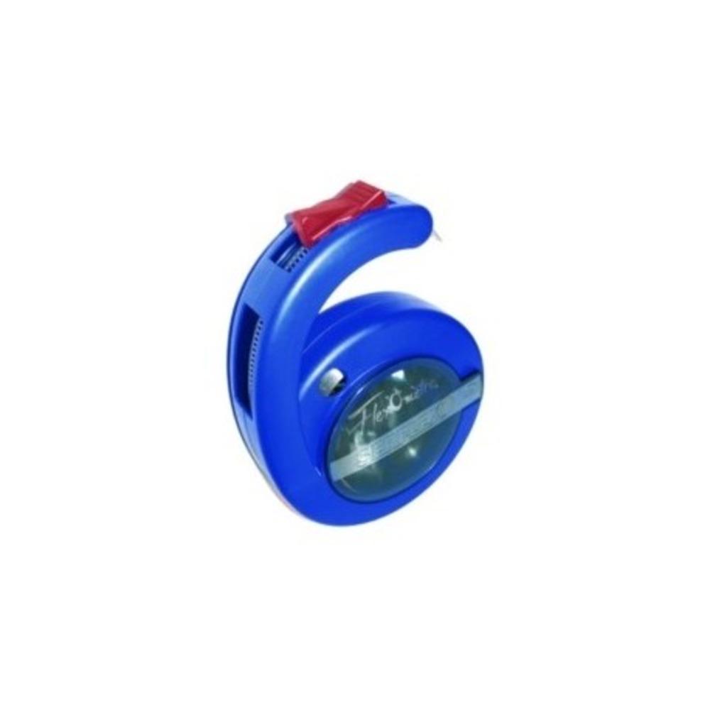 FlexoMètre W1   [Longueur 3 ML]   Avec Attaches