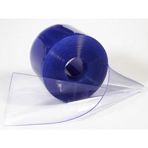 Lanière PVC Transparent [200 x 3 mm]   Vendu au Mètre