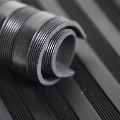 Tapis MIXTE Tacot Noir   [EP 3 mm]   1 Mètre Linéaire = 1,2 m²