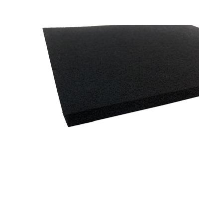Mousse EPDM Cellulaire Noir <br /> Format (2000 x 1000)<br />