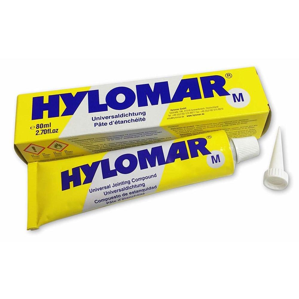 Tube PÂTE Joint HYLOMAR   [80 ML]