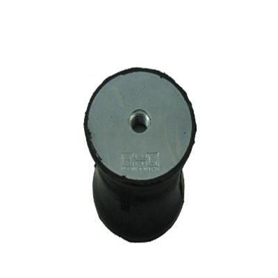 Plot Antivibratoire F Type C   [80 x 70 M14]
