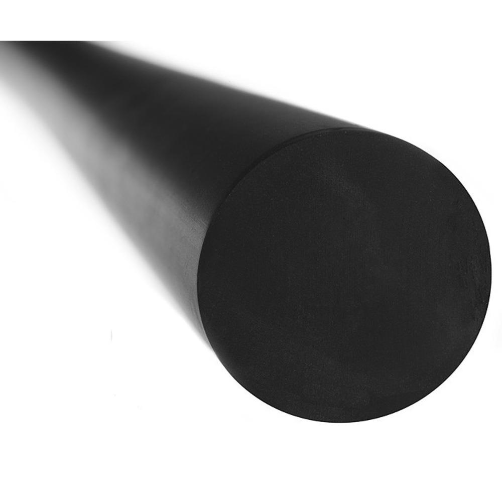 Rondin EPDM Cellulaire   [Ø 25 mm]   Vendu au Mètre