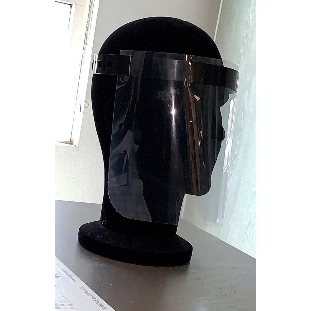 Visière de Protection   Produit chez CADIF   Kit 100 pièces